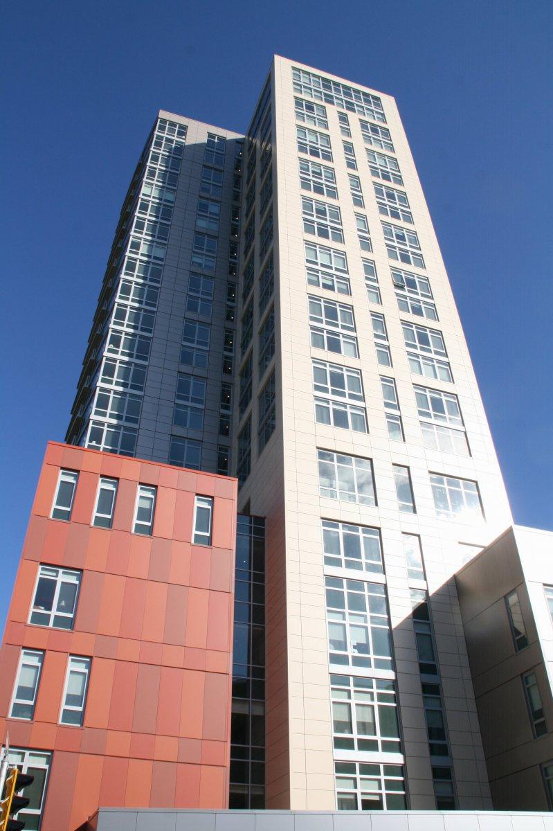 North Tower at Saint John\'s on the Lake