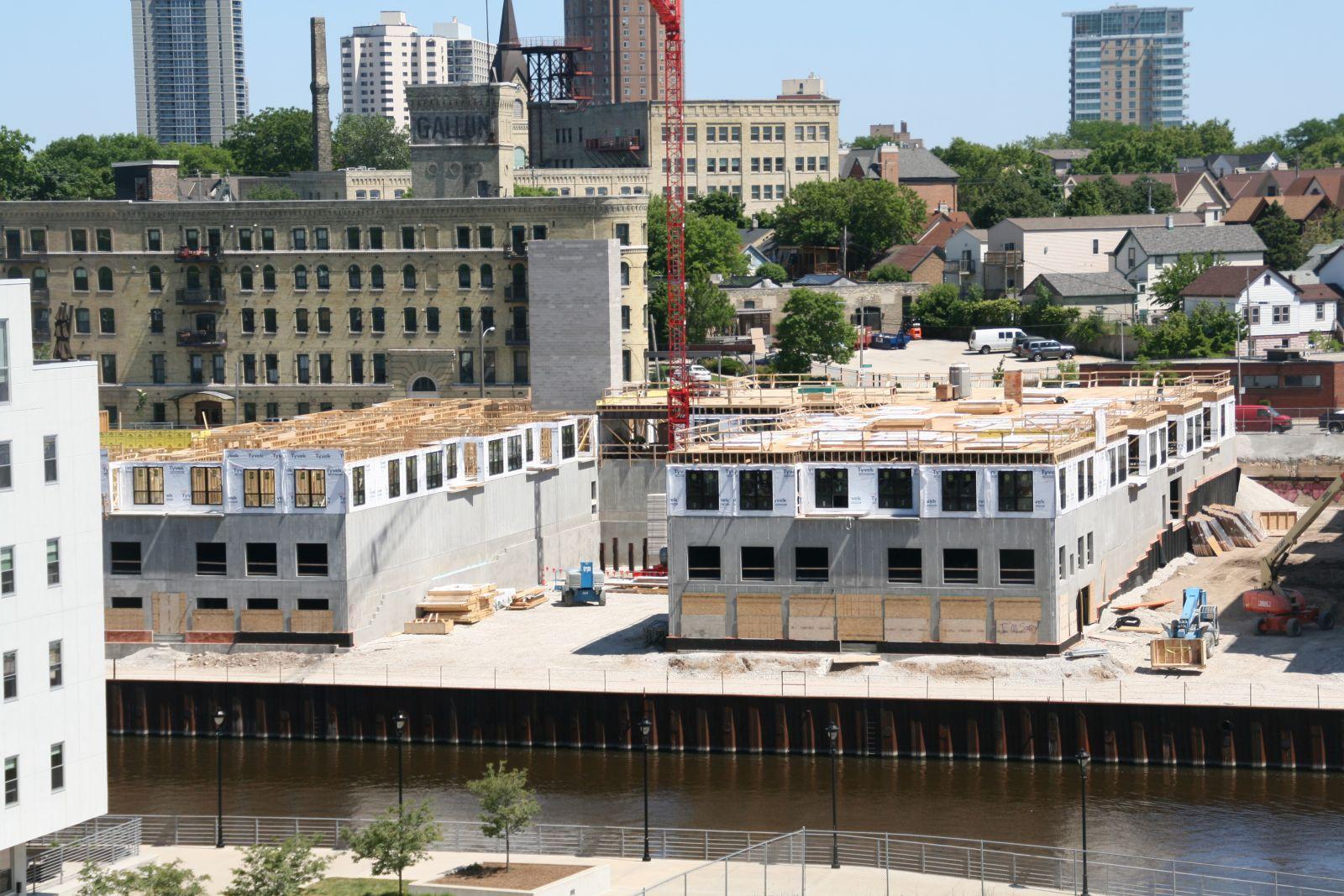 River House Construction
