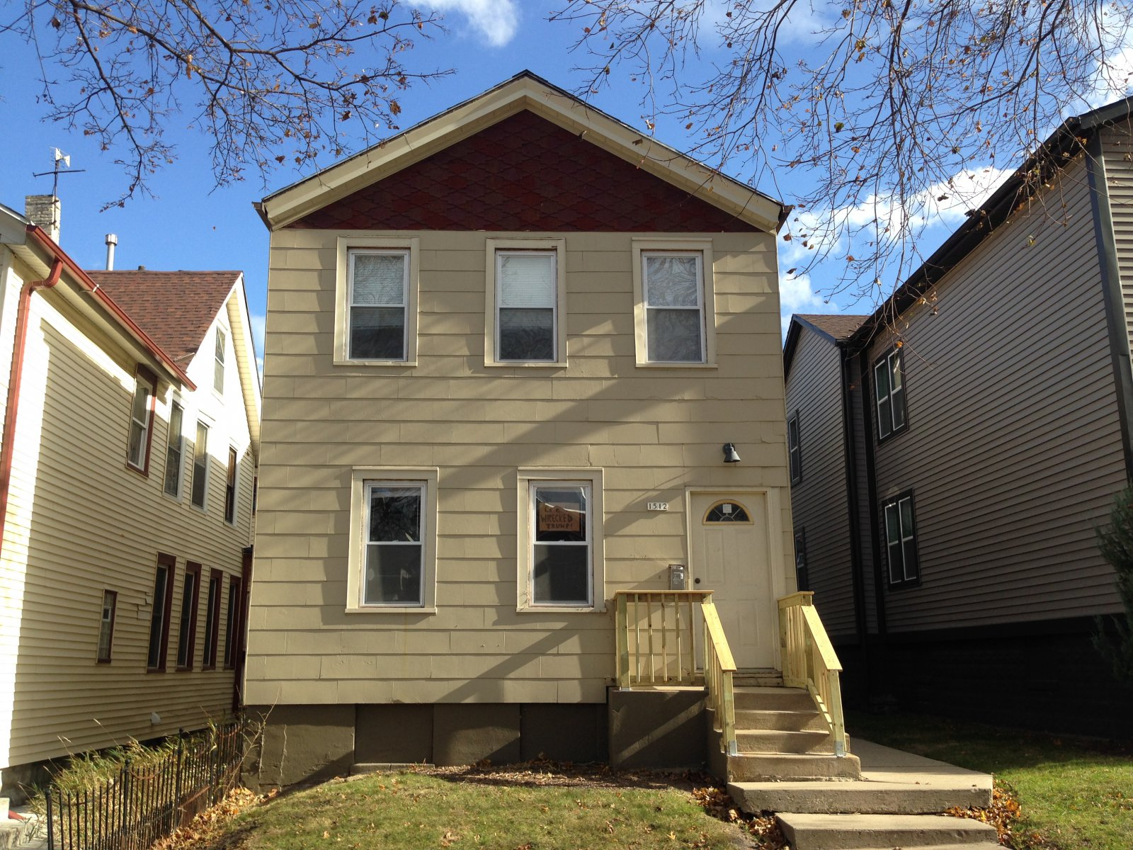1512 N. Jefferson St.