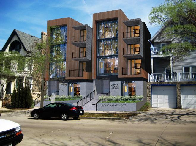 East Terrace Apartments » Urban Milwaukee