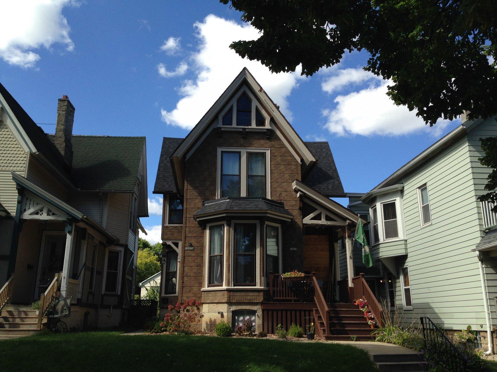 1667 N. Marshall St.