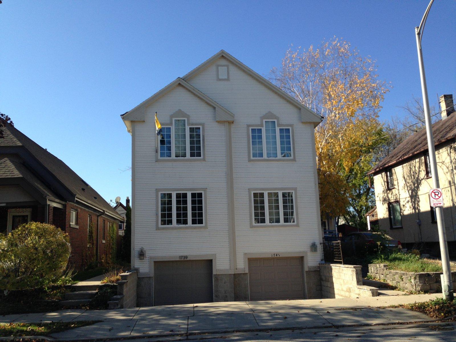 1739 N. Warren Ave., 1741 N. Warren Ave.