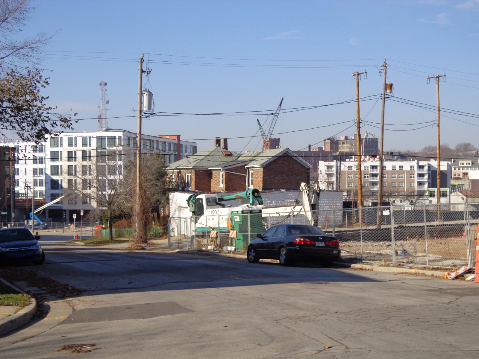 1601 N. Jackson St.