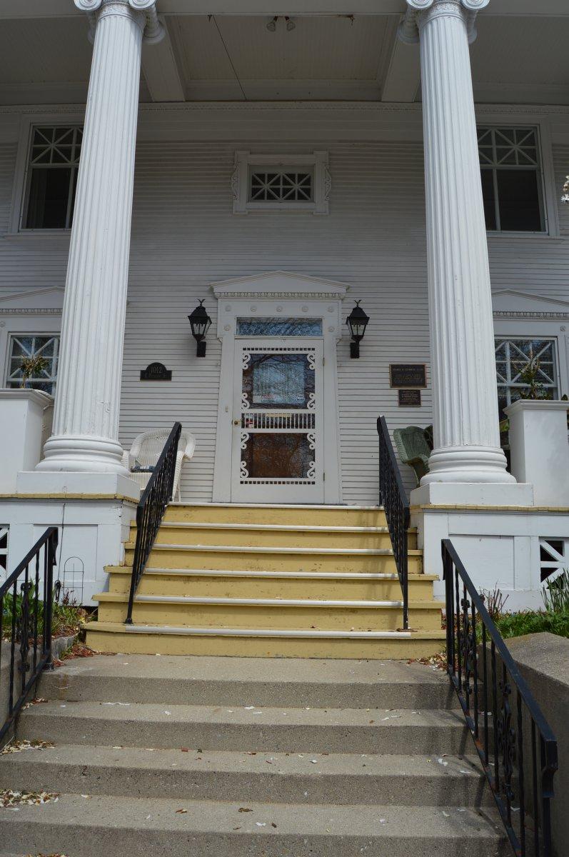 Buemming House