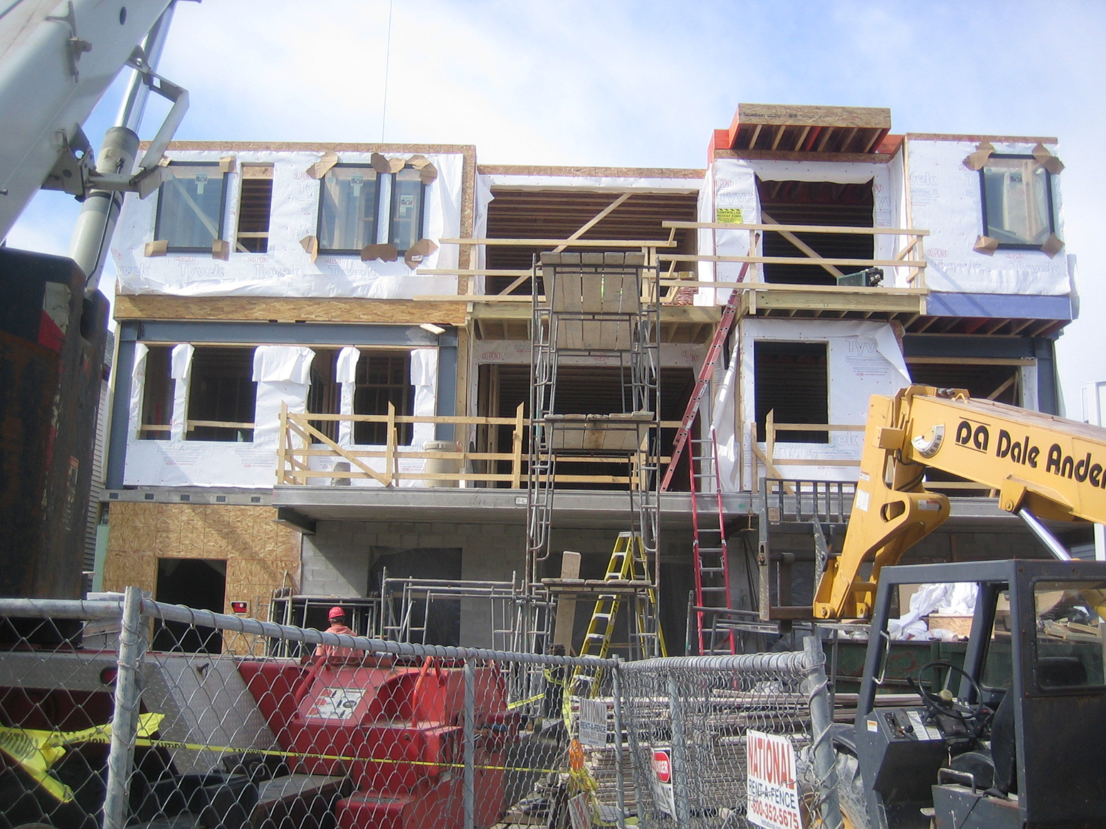 Dominion Properties Llc Milwaukee