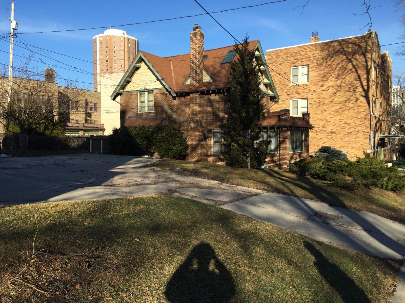 Latrell Sprewell\'s Pleasant Home