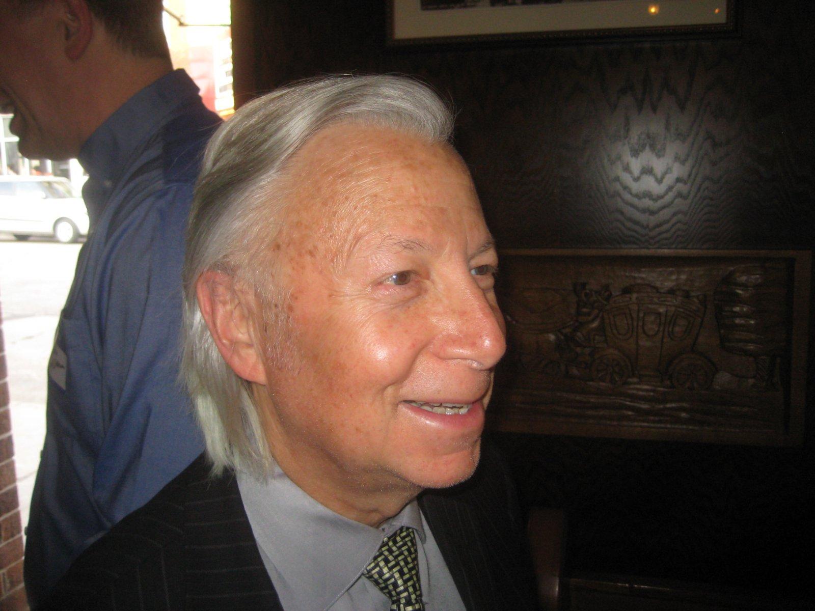 Chuck Kahn