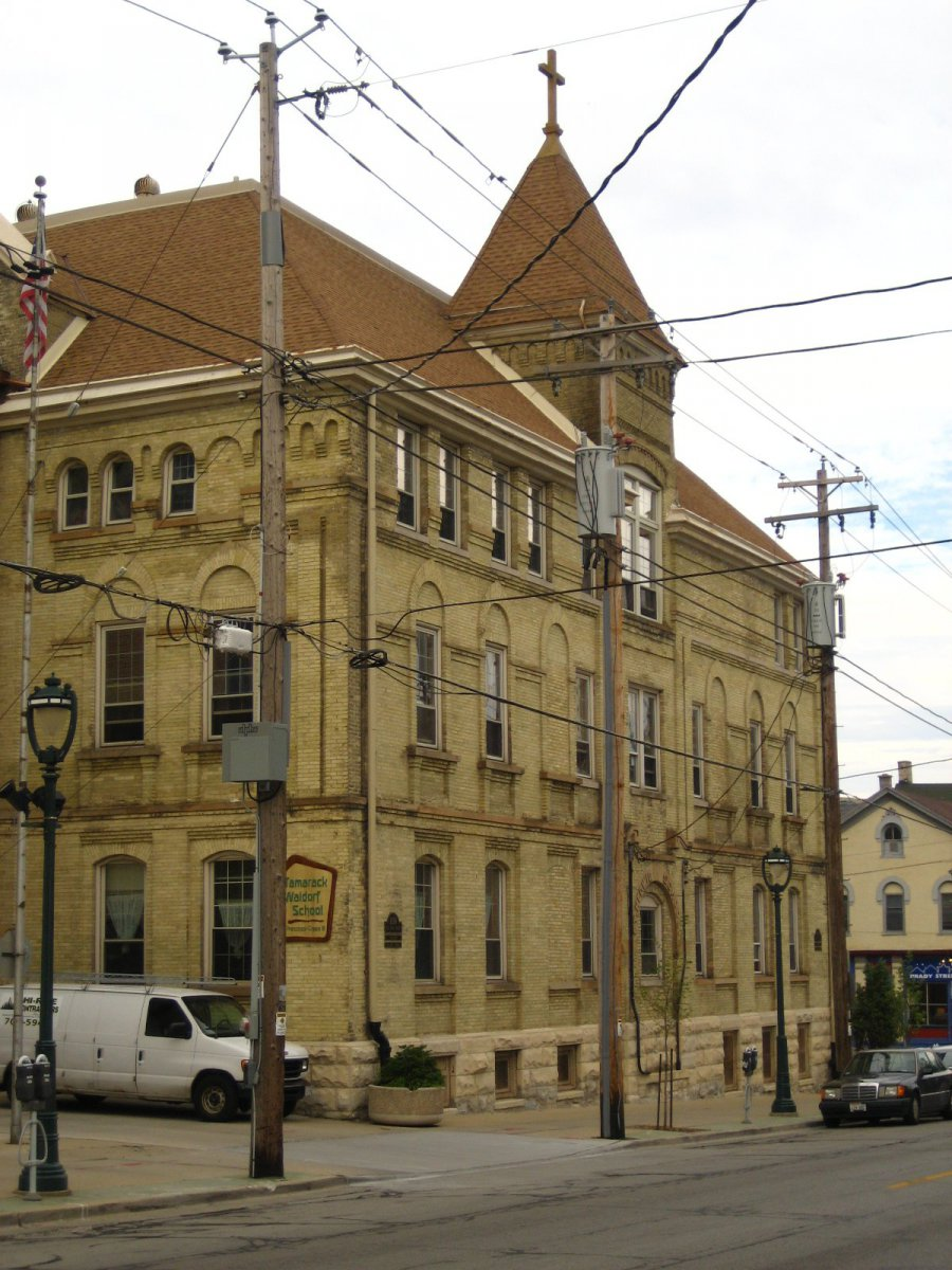 Saint Hedwig Catholic Church