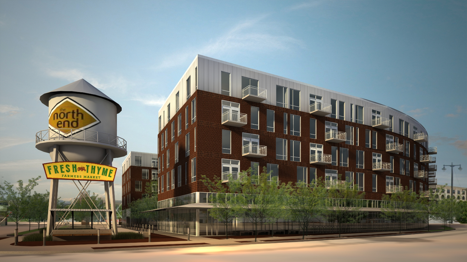 Eyes On Milwaukee North End Phase Gets 2 Million In
