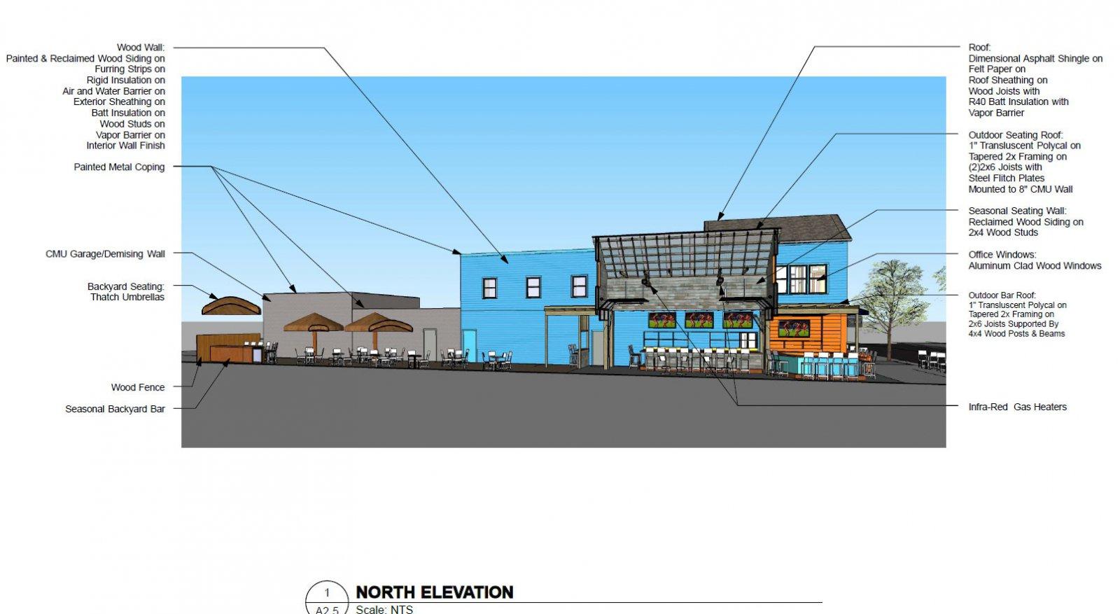 Nomad World Pub Expansion