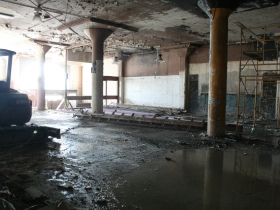 Prospect Mall Overhaul