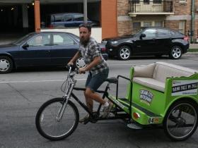 Cream City Rickshaw