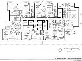 1550 Floor Plans