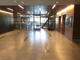Lobby at 1433 Water