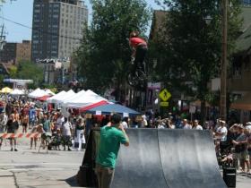 Brady Street BMX