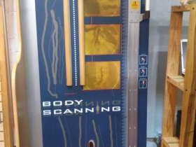 Body scanning (not the TSA.).