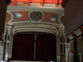 Oriental Theatre - Phase 3 Renovations