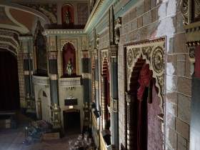 Oriental Theatre - Renovations
