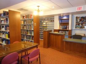 Dorthea Library.