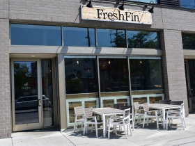 FreshFin Poké