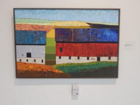Agrarian Angles: Landscapes by Richard W. Patt