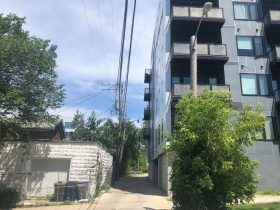 Home at 510-516 E. Pleasant St.