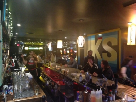 Inside Finks