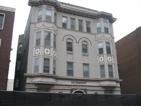 The Vermont Apartments