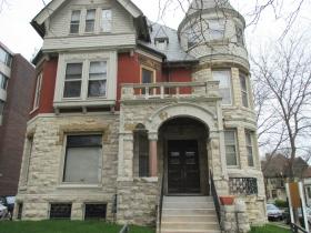 The Adler House
