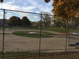 Pulaski Playground
