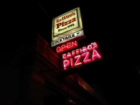 Zaffiro's Pizza