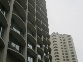 Prospect Towers.