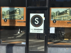 The Standard Leasing Office
