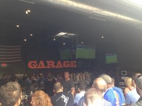 Hi-Hat Garage
