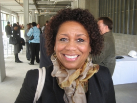 Kimberly Montgomery.
