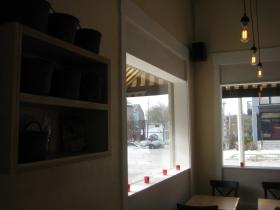 Pleasant Kafe.