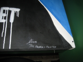 The Peoples Painter.