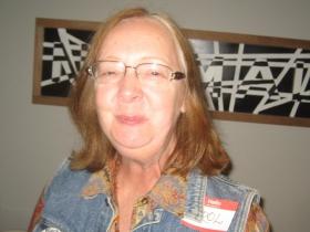 Carol Limbach