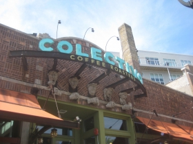 Colectivo Coffee on Prospect