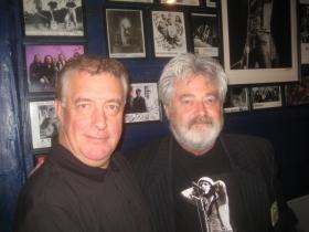 David Bernacchi and Bob Cavallo