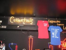 Coffeetails