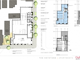 The Keystone Apartments Floor Plans