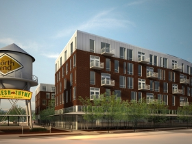 Eyes on Milwaukee: North End Phase Gets $2 Million in Funding