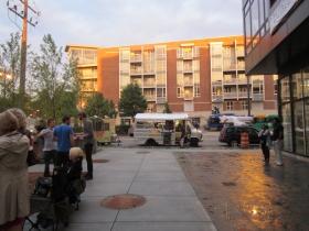 Food Trucks at Denim Park Music Series