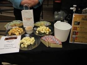Glorioso's Italian Market Cheese & Beer Tasting