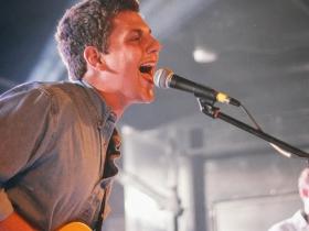 Jake Balistrieri of Soul Low
