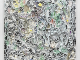 Scott Wolniak: A Garden