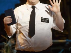 Cody Jamison Strand - The Book of Mormon (c).