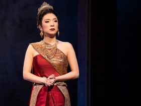 DeAnna Choi as Lady Thiang in Rodgers & Hammerstein's The King and I