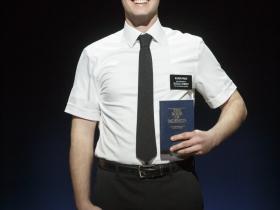 Ryan Bondy - The Book of Mormon (c).